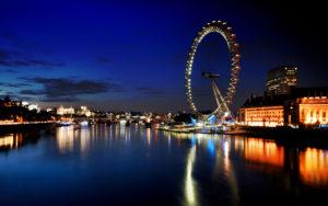 Londres Imagem na Parede HD