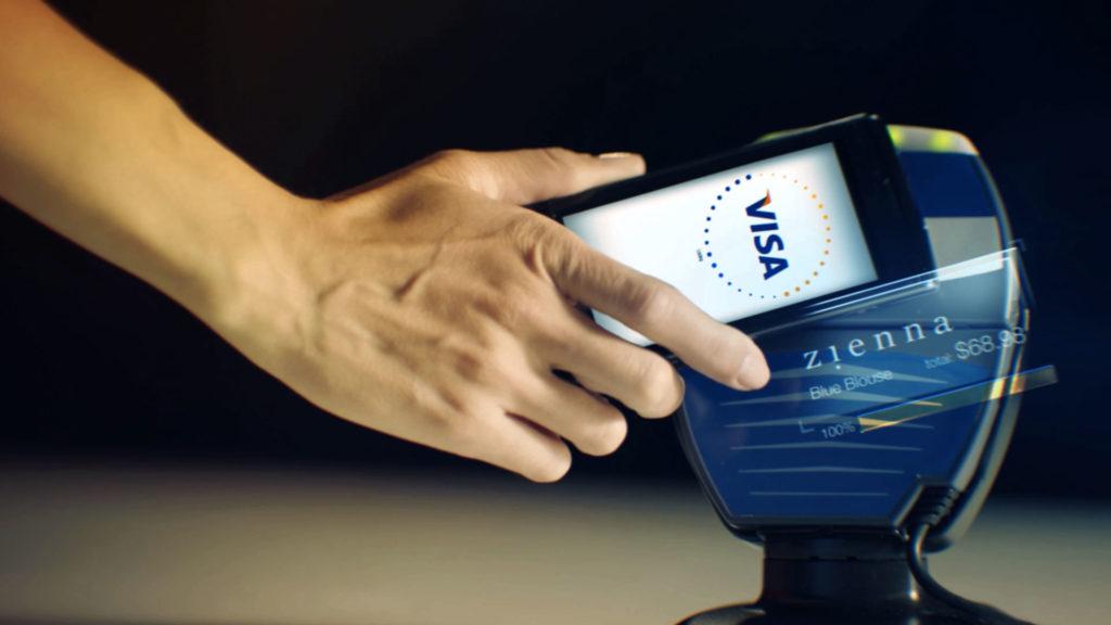 Pague Suas Compras Usando o Celular
